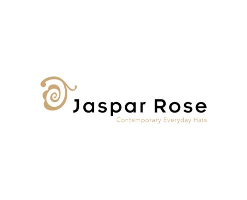 Jaspar Rose Logo