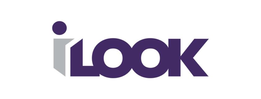 iLook Logo Design
